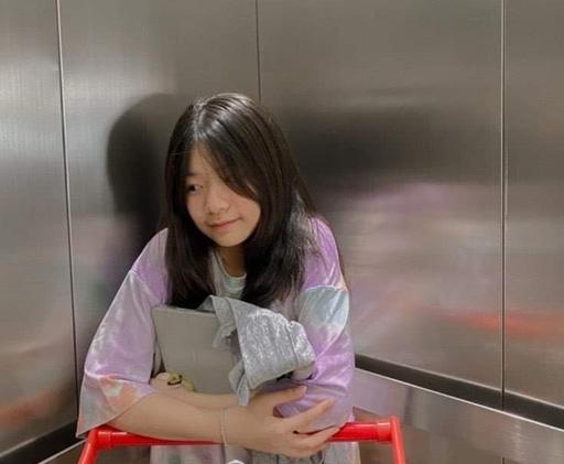 เด็กหญิงศศินันท์ เรืองกิตต์ชัยกุล น้องข้าวหอม' 64